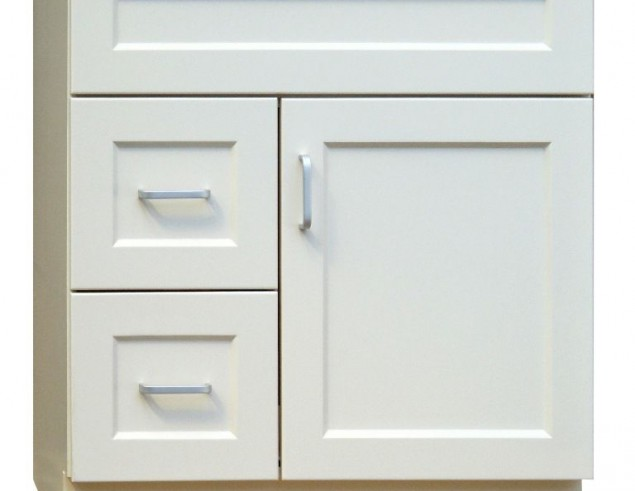 "30"" Base Cabinet with 2 Drawers 