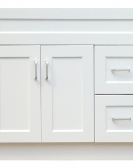 36 inch 2 drawers