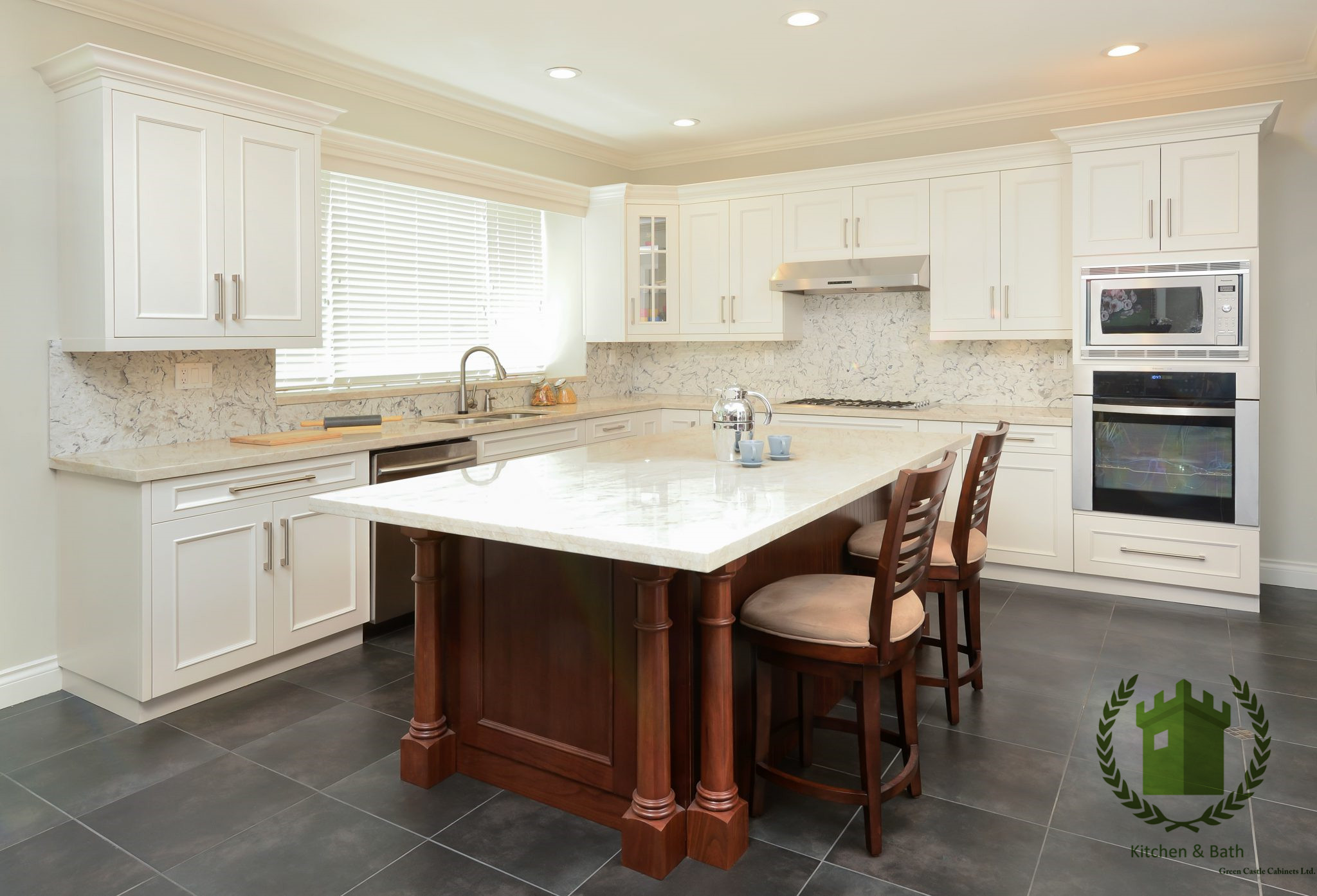 kitchen cabinets | green castle cabinets