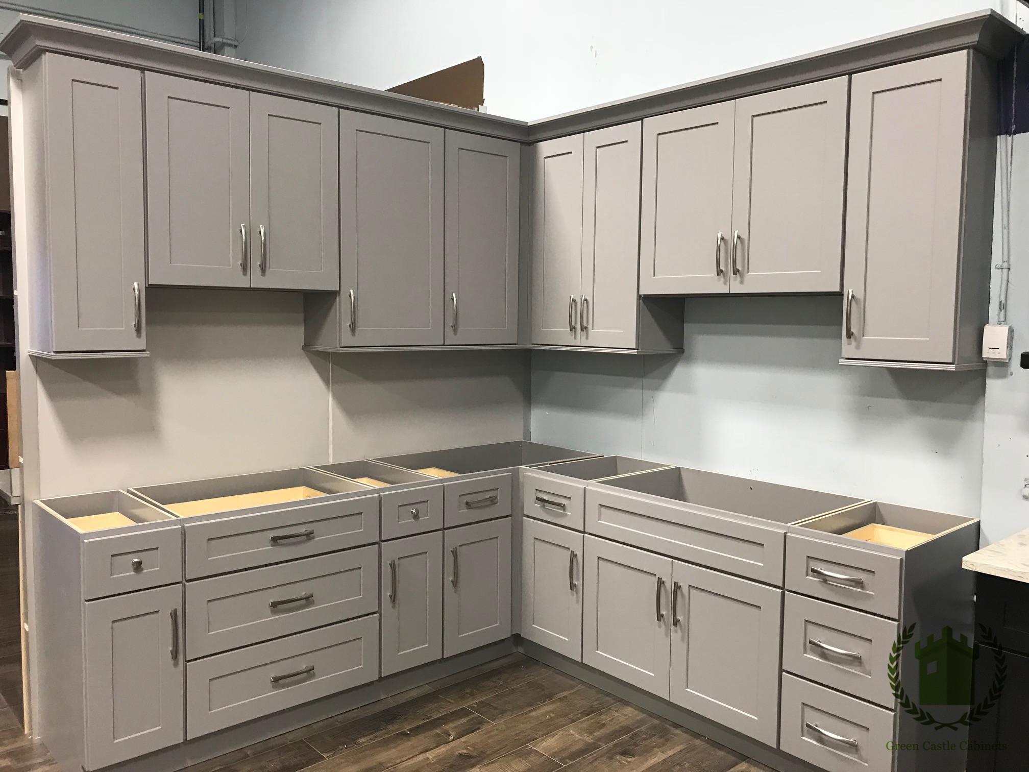 style kitchen open cabinets craft modern an cabinetry european elan in design
